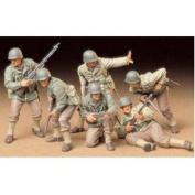 Tamiya 1:35 U.S. Army Assault Infantry
