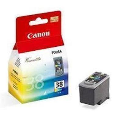 CANON Ink Cartridge CL38 Tri Colour
