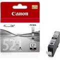 CANON Ink Cartridge CLI521BK Black