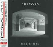 Back Room [Japan Bonus Tracks .