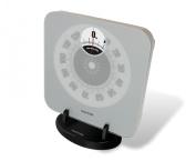Salter Compact Bathroom Scale No409