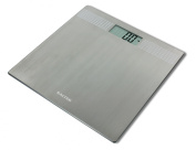 Salter Stainless Steel Electronic Bathroom Scale No9059