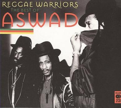 Reggae Warriors: Best of Aswad