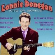 King of Skiffle [Castle 2002]