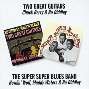 Two Great Guitars / The Super Super Blues Band