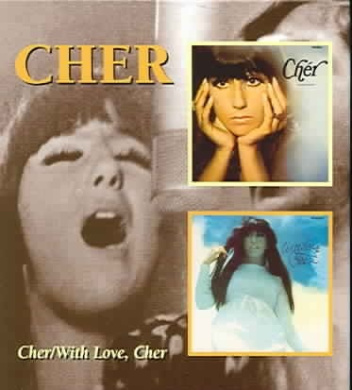 Cher / With Love Cher