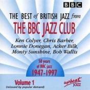 British Jazz From BBC V.1