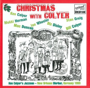 Christmas With Colyer
