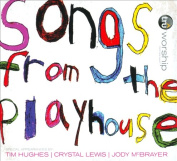 Songs from the Playhouse [Digipak]
