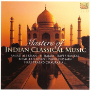 The Masters of Indian Classical Music