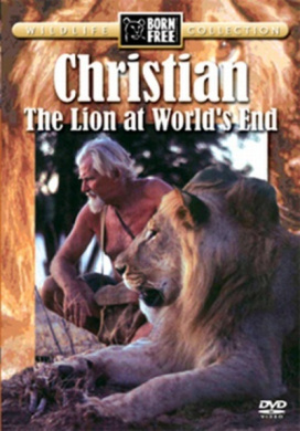 Christian The Lion at World's End (Original Remastered Documentary)
