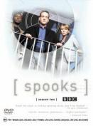 Spooks Series 2  - Collectors Edition) [5 Discs] [Region 4]