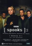 Spooks [3 Discs] [Region 4]
