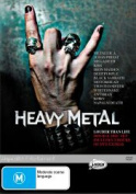 Heavy Metal - Louder Than Life [2 Discs] [Region 4]