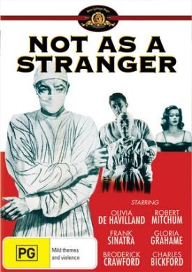 Not as a Stranger