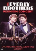 Everly Brothers Reunion Concert at the Albert Hall [Region 4]