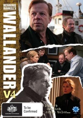 Wallander: Volume 4