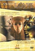 ANCIENT EGYPT GREAT PHARAOHS PART 2