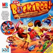 Buckaroo Game.