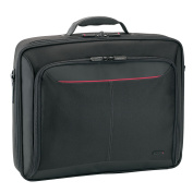 Targus CN317 XL Deluxe Laptop Case (Black) for 17 inch - 18 inch Laptops