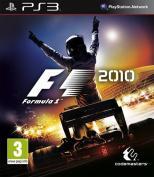 F1 2010 [PS3]