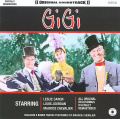 Gigi [Original Sountrack]