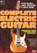 Complete Electric Guitar