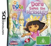 Dora Save The Mermaids