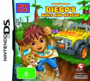 Go Diego Go Build and Rescue