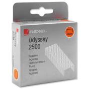 Staples Odyssey 2500 Pack 2-60