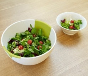 Joseph Joseph Hands On Salad Bowl & Servers