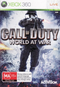 Call Of Duty World At War Classics