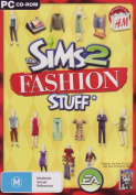 The Sims 2 Fashion Stuff By H&M