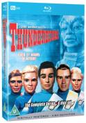 Thunderbirds [Region B] [Blu-ray]