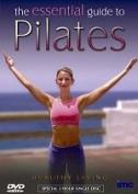 Pilates - Essential Guide To Pilates