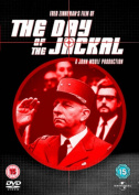 The Day Of The Jackal, [Region 2]
