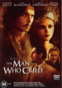 The Man Who Cried [Region 2]