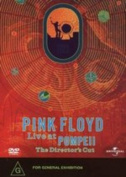 Pink Floyd [Region 2]