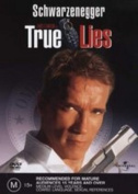 True Lies [Region 2]
