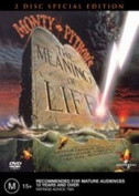 Monty Python's The Meaning Of Life - - Bonus Disc [2 Discs] [Region 2] [Special Edition]