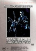 Terminator 2: Judgment Day [Region 4]