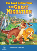 The Land Before Time 10 [Region 4]