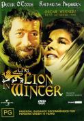 The Lion in Winter [Region 4]