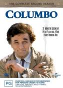 Columbo Season 2  [6 Discs] [Regions 2,5]