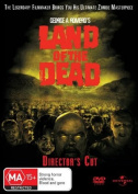 Land of the Dead [Region 4]