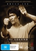 Bruce Lee - The Man, The Legend [Region 4]