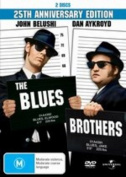 The Blues Brothers  25th Anniversary Edition) [2 Discs] [Region 4]