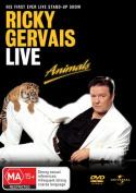 Ricky Gervais: Live Animals [Region 4]