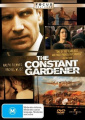 The Constant Gardener [Region 4]