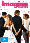 Imagine Me and You [Region 4]